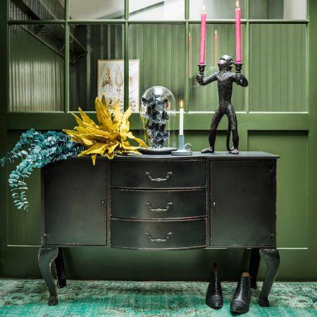 Ernest Three Drawer Cabinet