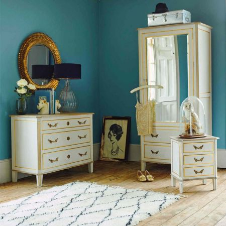 Chantilly Armoire
