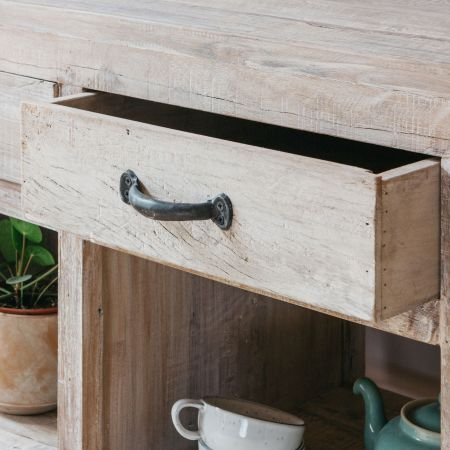 Four Drawer Manufacture Counter