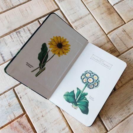 Botanica 2021 Diary