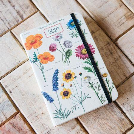 Wildflowers 2021 Diary
