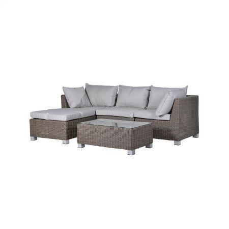Sandown Corner Sofa Set