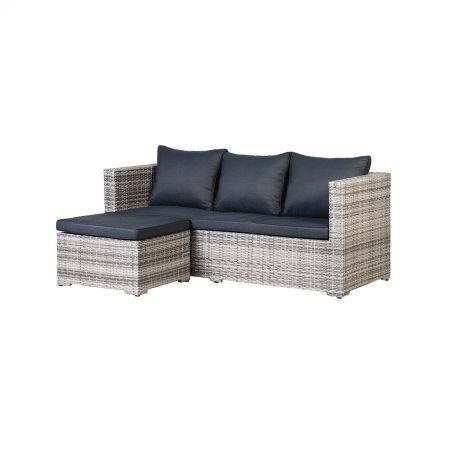 Selby Corner Sofa