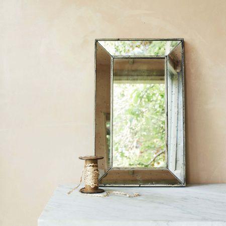 Julia Vintage Mirror