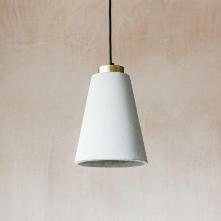 Smeaton Concrete Pendant Lamp
