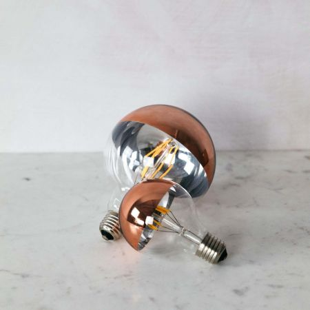 Copper Crown Retro Bulbs - Thumbnail