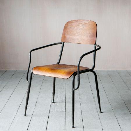 Logan School Chair