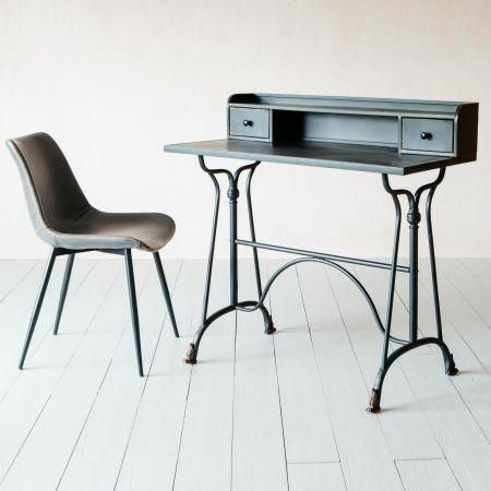 Henri Metal Desk