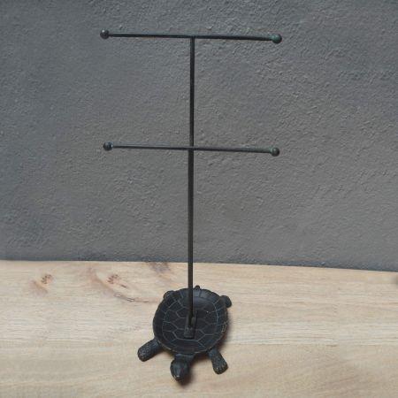 Turtle Jewellery Stand