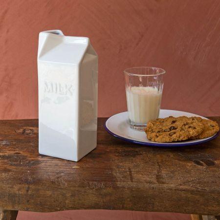 Milk Carton Jug