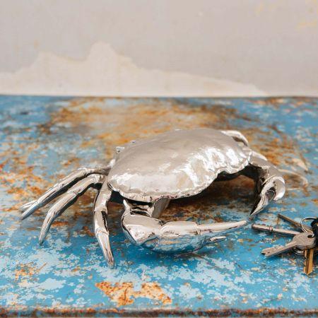 Seb the Crab