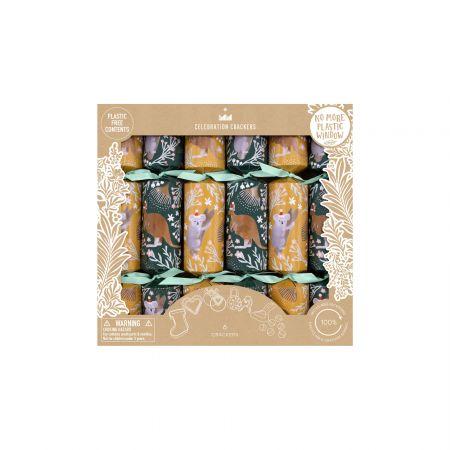 Christmas Jumper Luxury Eco Crackers
