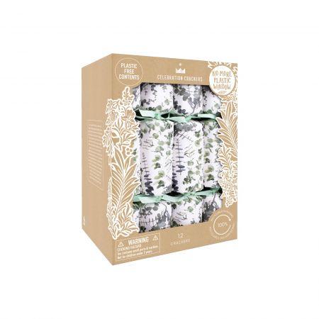 Eucalyptus Luxury Eco Crackers