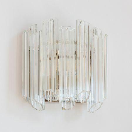 Tubular Wall Light - Thumbnail