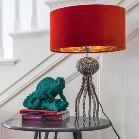 Otto Octopus Table Lamp