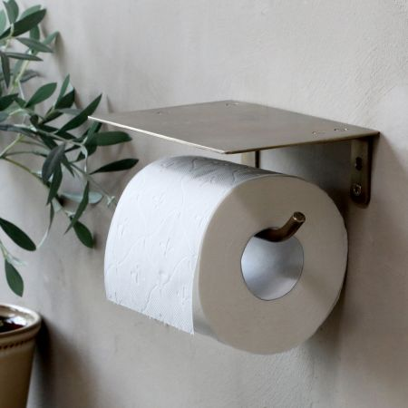 Alvis Loo Roll Holder