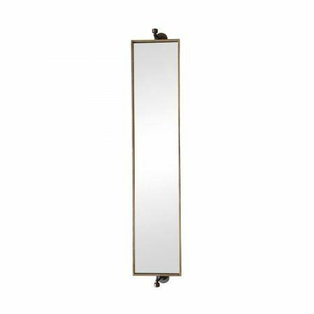 Tall Swivel Mirror