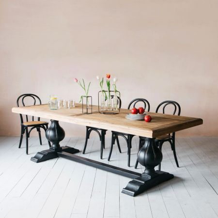 Porter Ten Seat Table