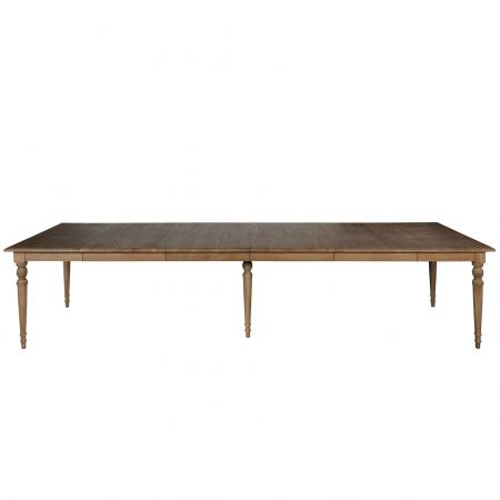Matteo Extending Dining Table