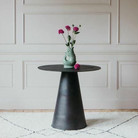 Milan Round Side Table