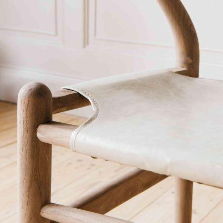 Harley Wishbone Chair