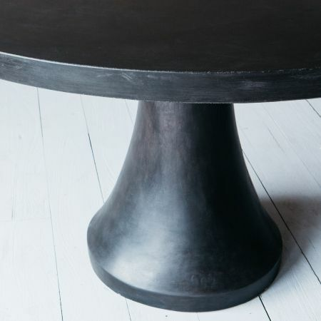 Goswell Round Dining Table