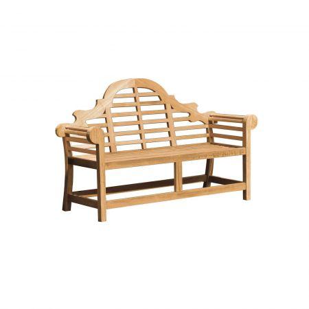 Lutyen Two Seater Bench