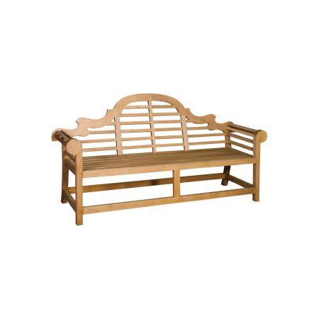 Lutyen Three Seater Bench