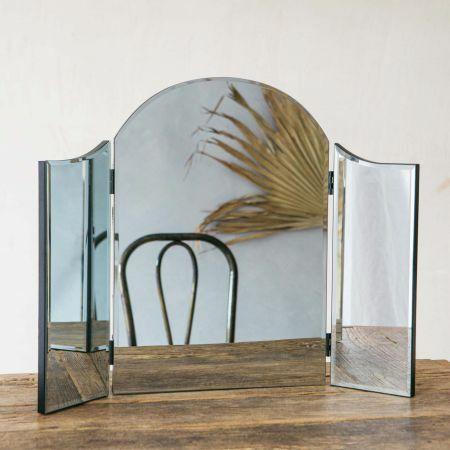 Bevelled Vanity Mirror