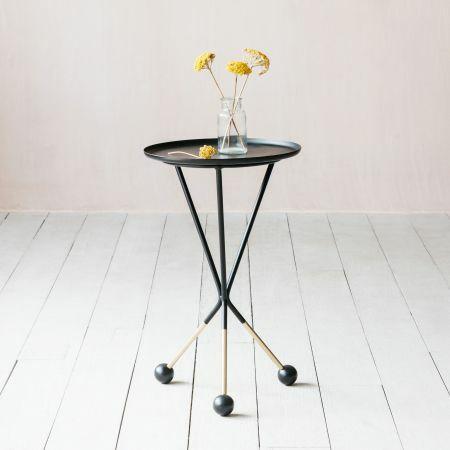 Lucas Side Table