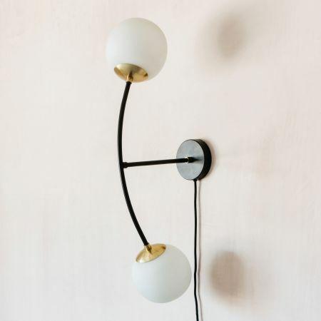 Wilma Wall Light