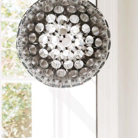 Zalia Small Globe Pendant