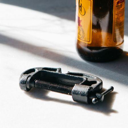 Vice Bottle Opener