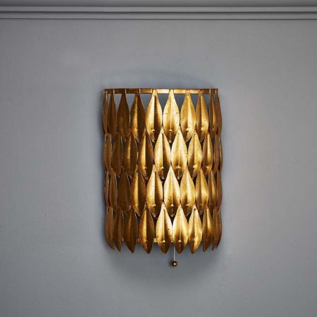 Cleopatra Wall Sconce