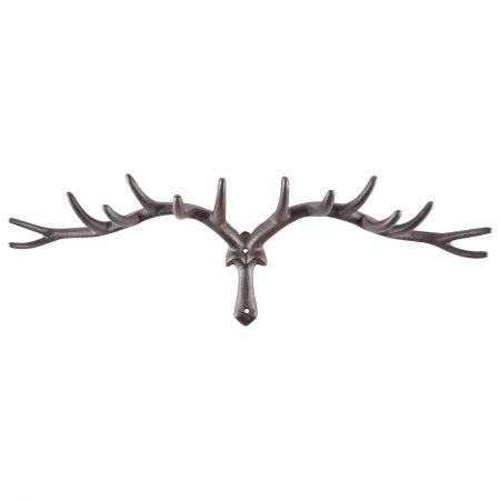 Large Antler Hook