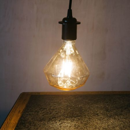 Gem LED Bulb