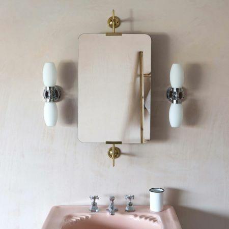 Gloria Double Wall Light