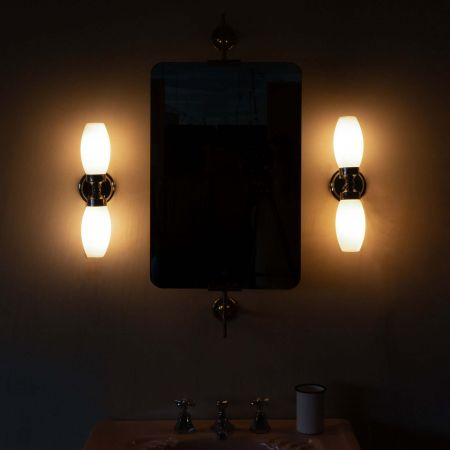Gloria Double Wall Light