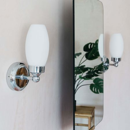 Gloria Single Wall Light