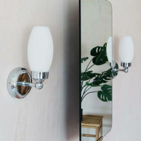 Gloria Single Wall Light