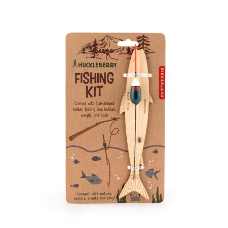 Fishing Kit