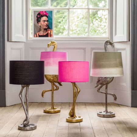 Flamingo Lamps
