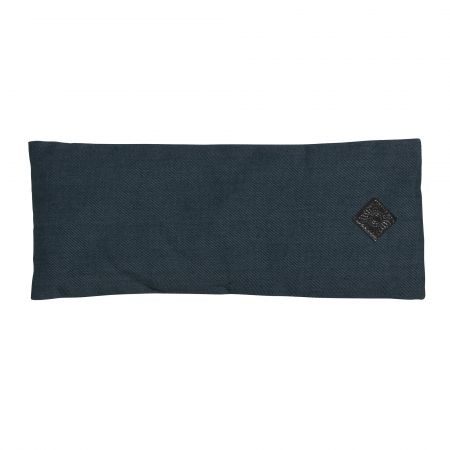 Dark Blue Eye Pillow