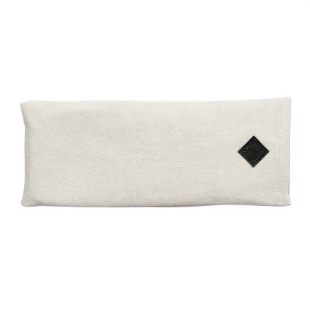 Cream Eye Pillow