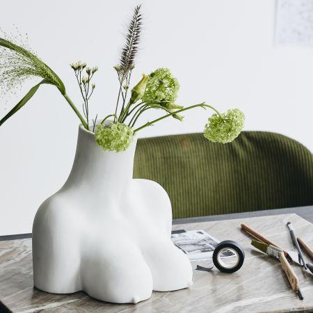 Bust Vase