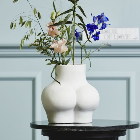 Bottom Vase