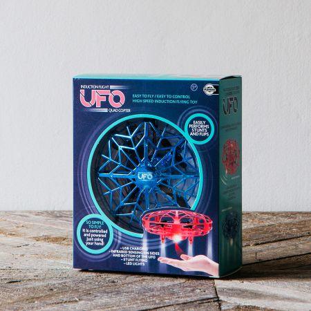 UFO Quadcopter