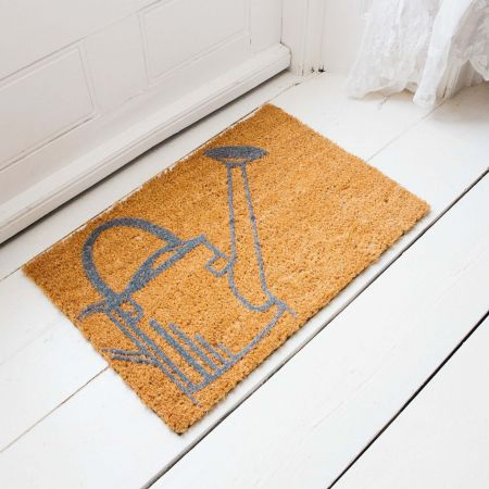 Watering Can Doormat