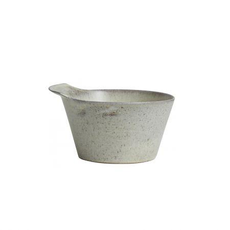Anna Glazed Medium Bowl