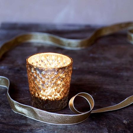 Mercury Bobbles Tea Light